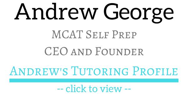 mcat self prep free ecourse