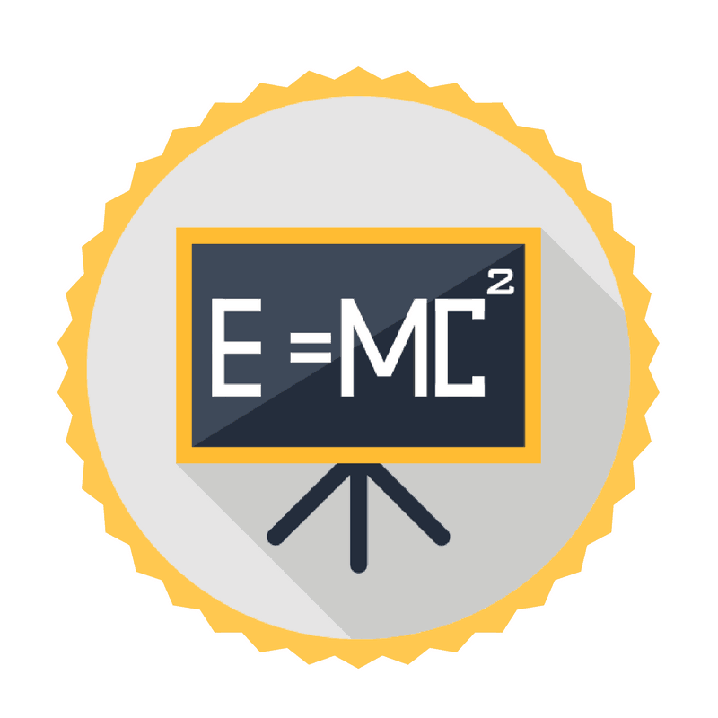 Andrew's 100 Most Essential Equations Mastery Course