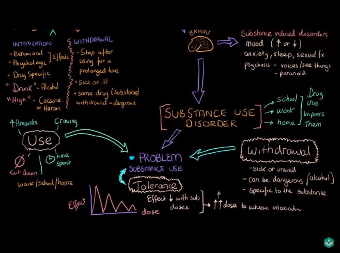 100 Page Khan Academy Behavioral Science Notes – MCAT Self Prep